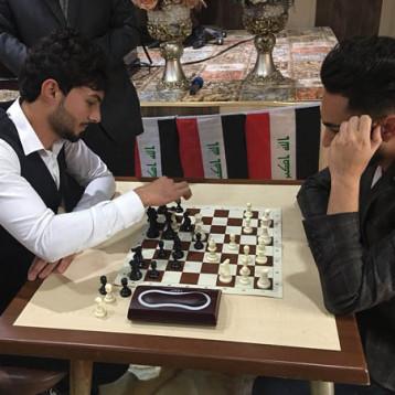 «الشطرنج»  يغادر إلى جورجيا السبت  للمشاركة في الاولمبياد العالمي