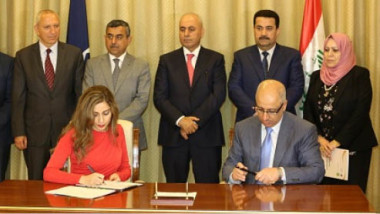 «العمل» تطلق المشروع الطارئ لدعم الاستقرار الاجتماعي والصمود في العراق