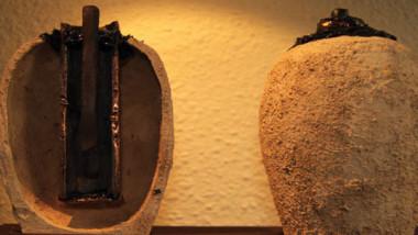 «بطارية بغداد».. هل عرف القدماء التكنولوجيا الحديثة؟