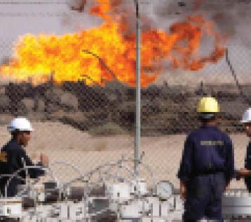 أسعار النفط تتجاوز 80 دولارا للبرميل والعراق يقترب من تصدير 3.6 مليون برميل يوميا