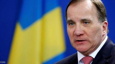 إقالة رئيس الوزراء السويدي بعد تصويت لحجب الثقة في البرلمان