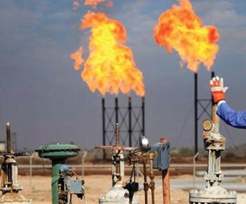 احتياطي العراق من الغاز في الحقول المستكشفة فقط 132 ترليون قدم مكعب قياسي