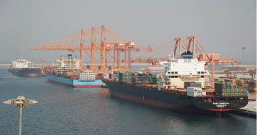 ارتفاع صادرات لبنان الصناعية 4.4 من المئة