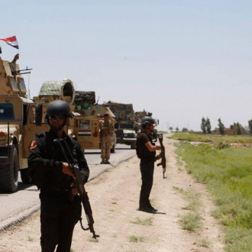 الأنبار تتحرك لفتح معابر جديدة مع بغداد بعد الاستقرار الأمني