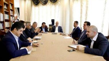 الاتحاد الوطني يحسم مرشحه لشغل منصب رئيس الجمهورية