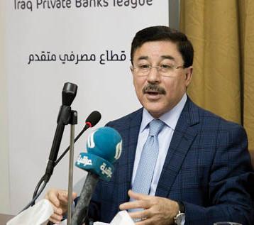 البنك المركزي يعتزم حذف الأصفار من العملة المحلية والاحتياطي النقدي 60 مليار دولار
