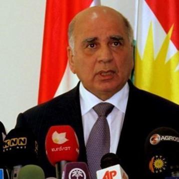 الديمقراطي الكردستاني يرشح فؤاد حسين لرئاسة الجمهورية ويعد نفسه الأولى به
