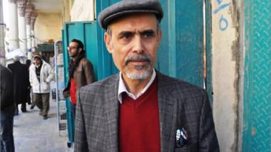 الروائي حميد المختار:  «اشتهي العودة الى المعتقل لأتفرغ للكتابة»