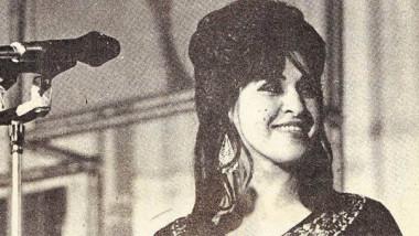 الشائعات تحيي وتميت سندريلا الغناء العراقي «مائدة نزهت«