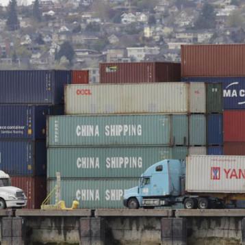 الصين تلمّح لعدم مشاركتها في محادثات التجارة الجديدة مع أميركا