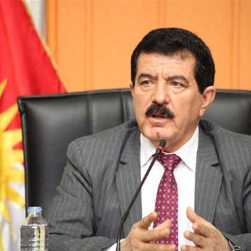 الاتحاد الوطني: حزب البارزاني يعد ناخبيه في الإقليم بالانفصال