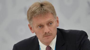 الكرملين يصف اغتيال القائد الانفصالي في أوكرانيا بعمل «استفزازي»
