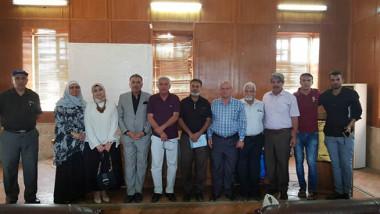 الملتقى الثقافي العراقي في شارع المتنبي يستذكر حادثة الطف
