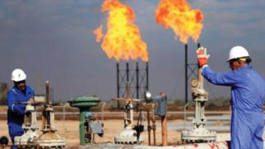 النفط تعلن المباشرة بإجراءات تطوير حقل المنصورية الغازي بالجهد الوطني
