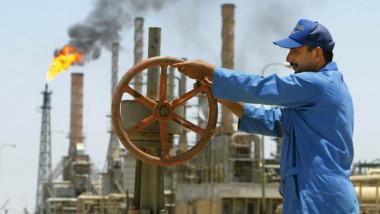 النفط: 132 ترليون قدم مكعب قياسي احتياطي العراق الغازي