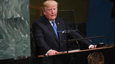 ترامب يطلب مساعدة باكستان في محادثات السلام الأفغانية