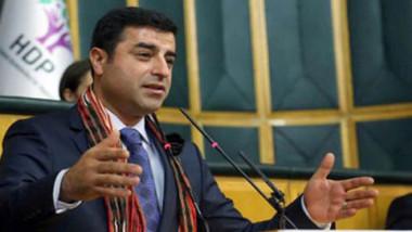 تركيا: السجن 4 سنوات لدميرطاش