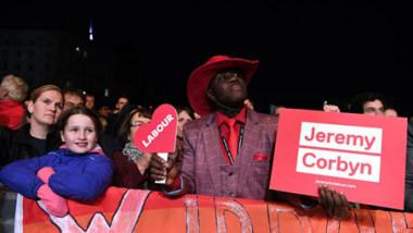 حزب العمال البريطاني يأمل في تخطي خلافاته حول بريكست
