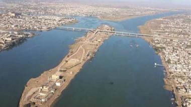 حكومة البصرة توقف إنشاء سد ترابي في جزيرة السندباد وتسعى للبحث عن موقع أفضل