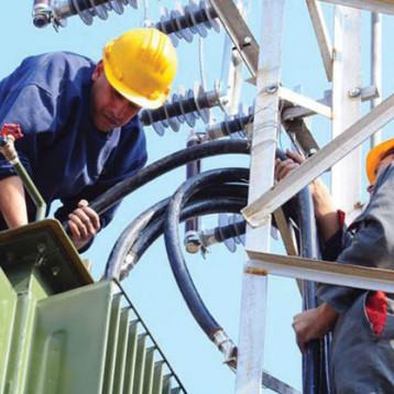 """""""سيمنس"""" أبدت استعدادها للحكومة باضافة 11 جيجاواط لشبكة الكهرباء الوطنية في العراق"""