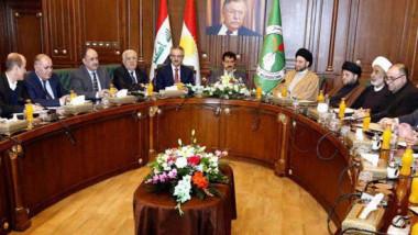 رئيس مركز ستاندارد: ضغوطات أميركية لتخلي  الكرد عن شروطهم للمشاركة في الحكومة