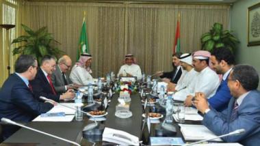 صندوق النقد العربي يتوقع نمو الاقتصادات العربية 3 من المئة عام 2019