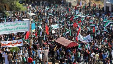 ضغوط دولية وقمّة رباعية تبحث إدلب والمسار السياسي السوري