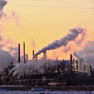 دلائل موثوقة على ظاهرة الاحترار العالمي