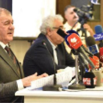 عبد اللطيف رشيد: وقفت ضد الاستفتاء ورئيس الجمهورية لكل العراقيين وليس لحزبه