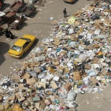 عضو مجلس بغداد: العاصمة تتحول الى حقل دواجن ومهددة بكارثة بيئية