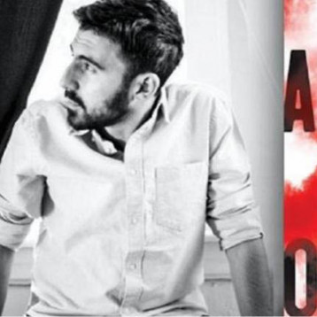 عمر روبير هاملتون يفوز بجائزة الأدب العربي لعام 2018، عن روايته «المدينة تفوز دائماً»