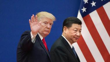 فائض تجاري قياسي للصين إزاء الولايات المتحدة خلال آب