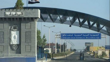 فتح معبر نصيب الحدودي من جديد بين سوريا والأردن