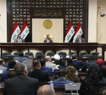 الإصلاح: عشرة مرشحين لوزارتي الداخلية والدفاع ليس من بينهم الفياض