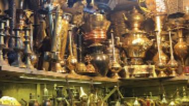 مختص بشؤون الآثار يحمل وزارة الصناعة مسؤولية إهمال «سوق الصفافير»