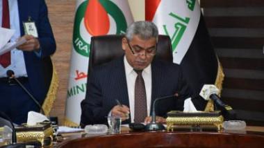 المنتجات النفطية تجهز بغداد بـ 528 مليون لتر من مشتقاتها
