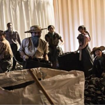 مقتطفات من أفينيون: المسرح لِمقاومة خراب العالم