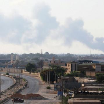 نصف مليون طفل في طرابلس في «خطر مباشر»