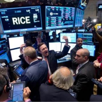 نقاط الضعف الأساسية في الاقتصاد العالمي