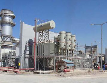الكهرباء تعتزم ادخال 96 محطة ثانوية إلى العمل استعدادا للصيف المقبل
