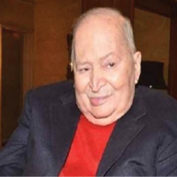 وفاة المؤلف المسرحي  سمير خفاجي