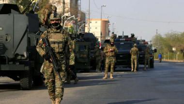 البعثة الأممية في العراق تدعو السلطات لاتخاذ إجراءات ضد العنف في البصرة