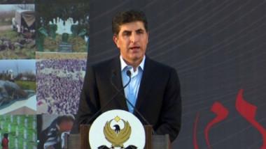 اربيل تدعو بغداد للالتزام بقرار المحكمة العليا حول الانفال