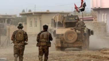استشهاد واصابة 3 مصلين بهجوم ارهابي في الشرقاط