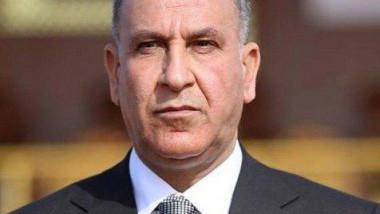 خالد العبيدي يعلن الترشيح لمنصب رئيس البرلمان
