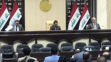 البرلمان ينهي جلسته الاولى بفتح باب الترشح لمنصب رئيس الجمهورية