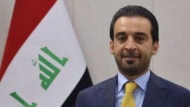 وفد نيابي وحكومي برئاسة الحلبوسي يصل الى البصرة