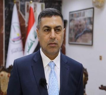 مكتب محافظ البصرة ينفي تعرض العيداني لمحاولة اغتيال