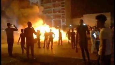 انفجار يهز اربيل وانباء عن سقوط ضحايا