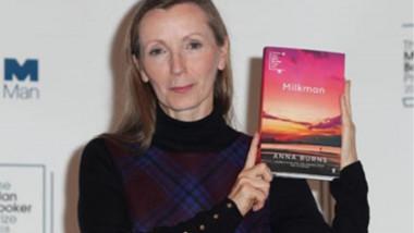 «آنا بيرنز» أوَّل أيرلندية شمالية تفوز بجائزة «مان بوكر» البريطانية